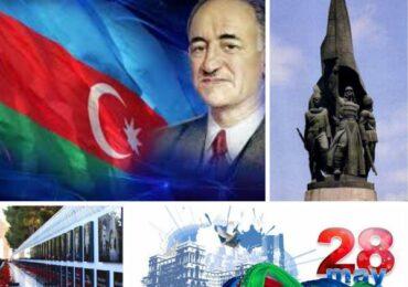 Azərbaycan Xalq Cümhuriyyəti – istiqlaliyyət dastanı!