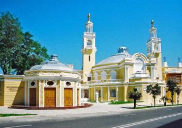 Azərbaycan Dövlət Akademik Filarmoniyası ilk beşlikdədir