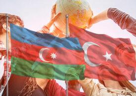 Türkiyə təkcə himayədarımız deyil, varlığımızın qarantıdır!