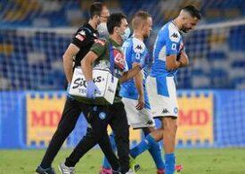 İtaliya A seriyasında 3 futbol oynanılıb
