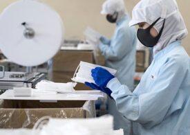 İnnovativ texnologiya ilə hazırlanan maska koronavirusu neytrallaşdırmağa qadirdir