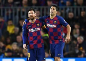 """Luis Suaresdən Messiyə """"Barselona"""" ilə bağlı təklif"""