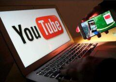 """""""YouTube"""" istifadə şərtlərini dəyişir"""